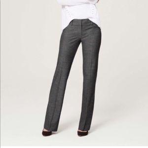 Loft Marissa Gray Trouser Sz 6